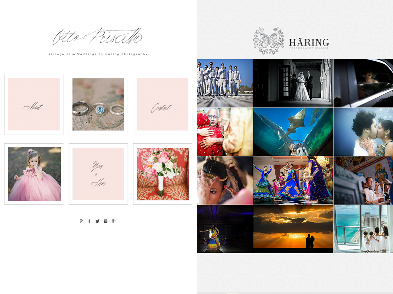 Contact | About us, Miami Wedding Photographers | Häring Photography, Indian Wedding Photographer in Florida, Best Muslim, Hindu - South East Asian Wedding Photographers